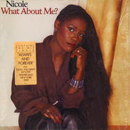 Nicole J McCloud - What About Me?