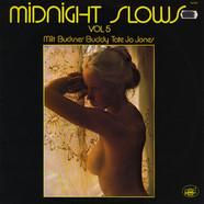 Milt Buckner/ Buddy Tate / Jo Jones - Midnight Slows Vol 5