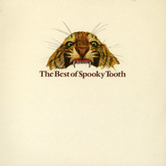 Spooky Tooth - The Best Of Spooky Tooth.