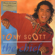 Tony Scott - Chief & Expressions..