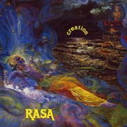 Rasa - Creation