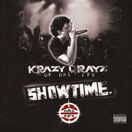 Krazy Drayz of Das EFX - Showtime