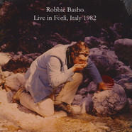 Robbie Basho - Live In Fordi, Italy 1982