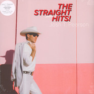 Josh T. Pearson - The Straight Hits! Pink Vinyl Edition