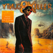 Bounty Killer - 5th Element
