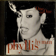 Phyllis Hyman - One On One
