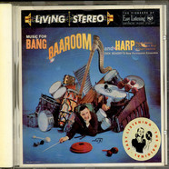 Dick Schory's Percussion And Brass Ensemble - Music For Bang
