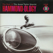 The James Taylor Quartet - Hammond-Ology: The Best Of The James Taylor Quartet