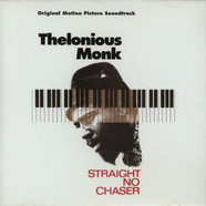Thelonious Monk - OST Straight No Chaser