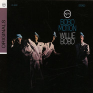 Willie Bobo - Bobo Motion
