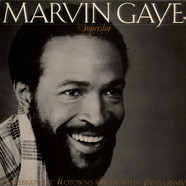 Marvin Gaye - Motown Superstars Series Vol. 15