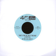 M-Tri & Dj Leecy T - She's The DJ, He's The MC / Trading Places