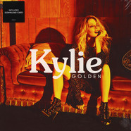 Kylie Minogue - Golden Black Vinyl Edition