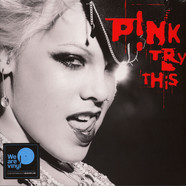 Pink - Try This Black Vinyl Edition