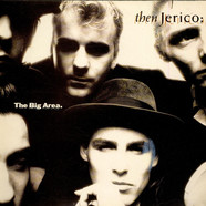 Then Jerico - The Big Area