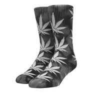 HUF - Crystal Wash Plantlife Socks