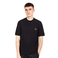Fred Perry x Miles Kane - Crew Neck Pique T-Shirt