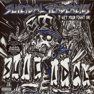 Suicidal Tendencies - Get Your Fight On