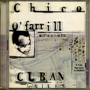 Chico O'Farrill - Cuban Blues: The Chico O'Farrill Sessions