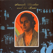 Ananda Shankar - Ananda Shankar And His Music