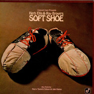 Herb Ellis & Ray Brown - Herb Ellis & Ray Brown's Soft Shoe