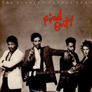 The Stanley Clarke Band - Find Out!