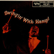 Lionel Hampton - Swingin' With Hamp!