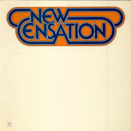 New Censation, The - New Censation