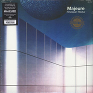 Majeure - Timespan Redux Colored Vinyl  Editon