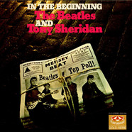 Beatles And Tony Sheridan, The - In The Beginning