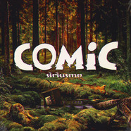 Siriusmo - Comic Dark Green Vinyl Edition