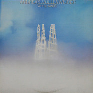 Andreas Vollenweider - White Winds
