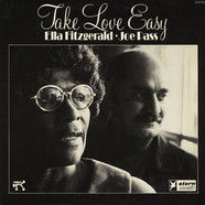 Ella Fitzgerald - Joe Pass - Take Love Easy