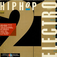 V.A. - Street Sounds Hip Hop 21