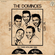 Billy Ward And His Dominoes - Volume One, 14 Hits, All Their Hits (1951-1965)