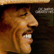 OC Smith - O. C. Smith's Greatest Hits