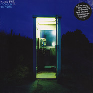 Plenty - It Could Be Home Blue Vinyl Edition