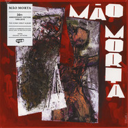 Mao Morta - Mao Morta (Coloured Vinyl)