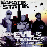 Earatik Statik - Evil Is Timeless
