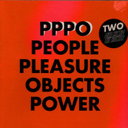 Miss Kittin & The Hacker - PPPO People Pleasure Objects Power