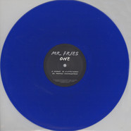 Mr. Fries - One Coloured Vinyl Edition