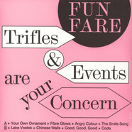 Fun Fare - Triffles 6 Events Are Your Concern