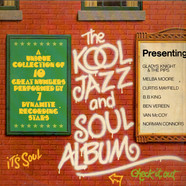 V.A. - The Kool Jazz And Soul Album