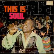 V.A. - This Is Soul