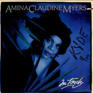 Amina Claudine Myers - In Touch