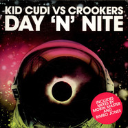 Kid Cudi vs Crookers - Day 'N' Nite