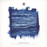 Blocks & Escher - Something Blue Album Sampler