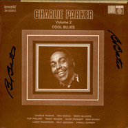 Charlie Parker - Volume 2: Cool Blues