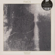 Facs - Negative Houses Colored Vinyl Edition