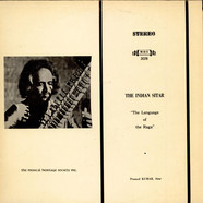 Pramod Kumar - The Indian Sitar
